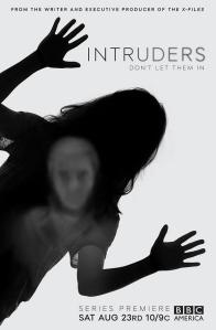 INTRUDERS - DON'T LET THEM IN
