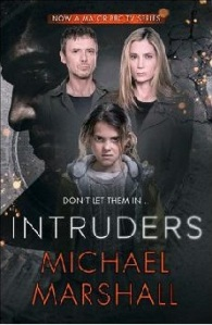 INTRUDERS TV TIE IN COVER1A