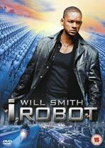 I ROBOT DVD