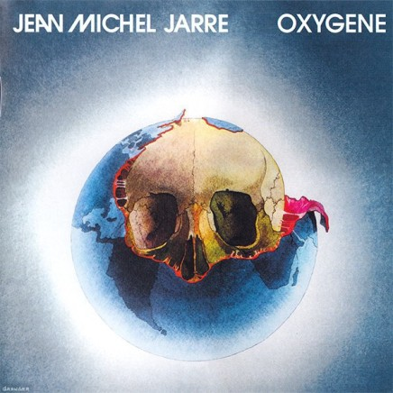 Jean Michelle Jarre Oxygene