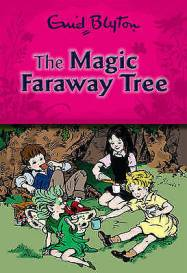 magic faraway tree