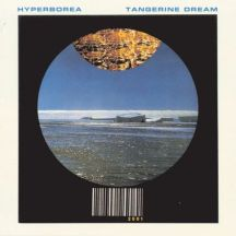 Tangerine Dream album cover
