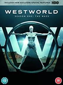 WestWorldS1